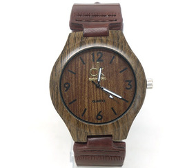 Relógio Calvin Klein Marrom Moderno