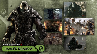 Seasson Pass Gears Of War 3 Dlc