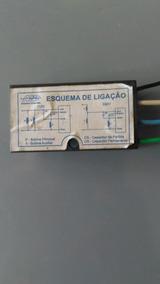 Chave De Partida Eletronica Agc Vr5