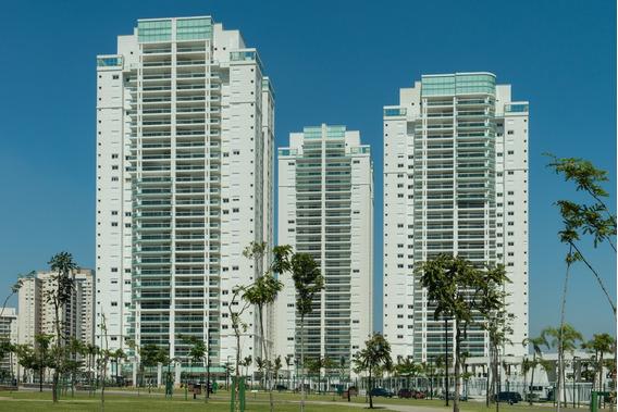 Apartamento Residencial Para Venda, Jardim Das Perdizes, São Paulo - Ap4846. - Ap4846-inc