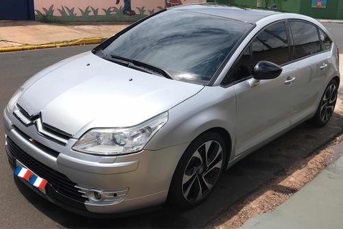 Imagem 1 de 15 de Citroën C4 2012 2.0 Exclusive Sport Flex 5p
