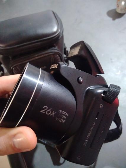 Câmera Wb100 Samsung (usado)