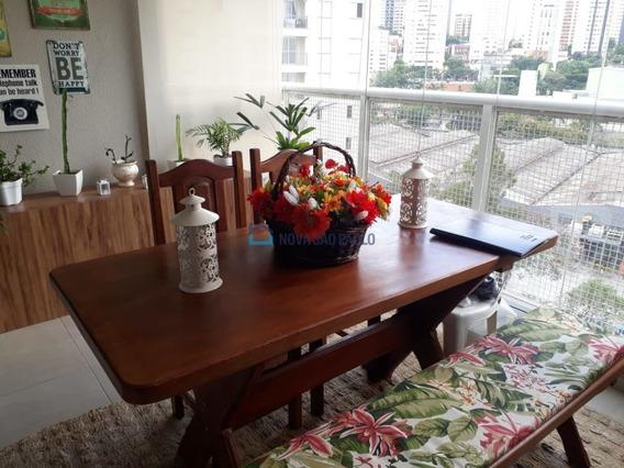 Apartamento Morumbi - Frente Ao Shopping Jardim Sul E Morumbi Town - Oportunidade! - Bi24315