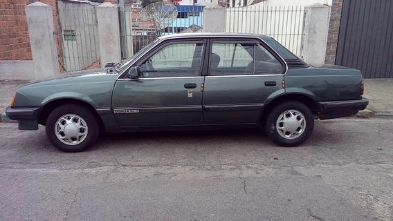 Chevrolet Monza Sl 1.8 Álcool