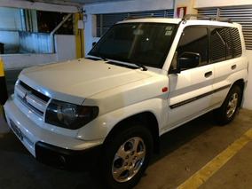 Pajero Io 99/00 1.8 16v Manual 4x4