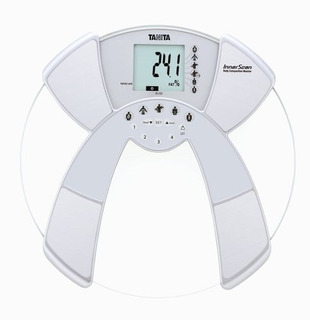Tanita Bc533 Glass Innerscan Body Composition
