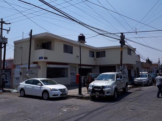 Local Comercial En Venta Hogares Ferrocarrileros 1ra Secc