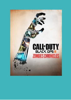 Call Of Duty Black Ops 3 Dlc Zombies Chronicles Ps4 !!