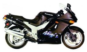 Pedal De Freio Kawasaki Ninja Zx11