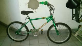 Bicicleta Niño Pinky Rodado 20