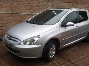 Peugeot 307 2.0 Sw Premium