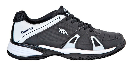 Zapatillas Deportivas Dufour Art 2321 Williams Tenis