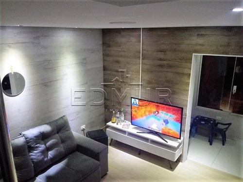 Sobrado - Santa Teresinha - Ref: 8801 - V-8801