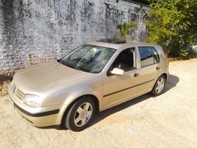 Volkswagen Golf 2.0 Comfortline 5p 2001