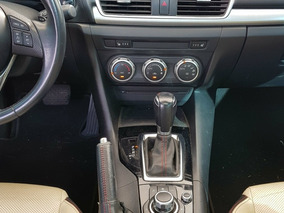 Mazda 3 2.5 Sedan S Grand Touring L4 At 2015