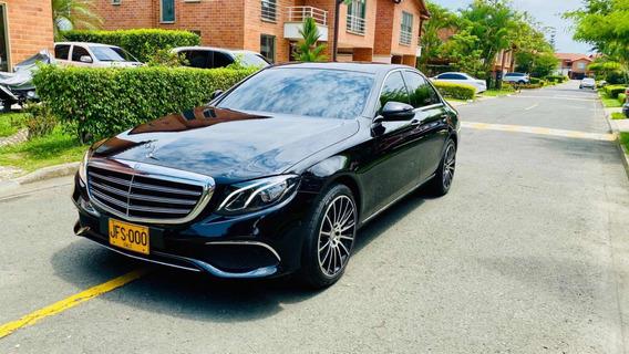Mercedes-benz Clase E Cara Nueva