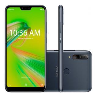 Smartphone Asus Zenfone Max Shot 64gb 4g Tela 6.2