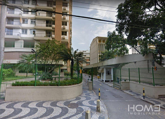 Apartamento Com 2 Dormitórios À Venda, 78 M² Por R$ 286.000,00 - Maracanã - Rio De Janeiro/rj - Ap1254