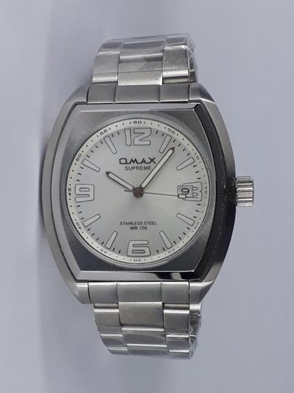 Reloj Original Omax Supreme Para Caballero Cod027