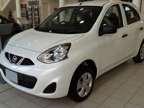 Nissan March 1.6 Active 107cv 1
