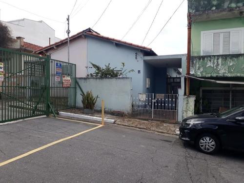 Casa Térrea Próximo A Av Santa Ines Com Voluntarios  - Mi84532
