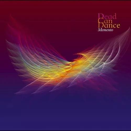 Cd Dead Can Dance - Memento - Original Lacrado (2006)