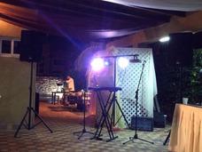 Musica En Vivo, Karaoke, Sonido E Iluminacion