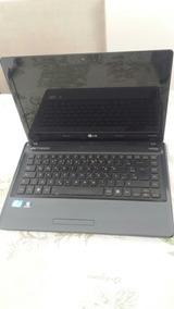 Notebook Lg S430