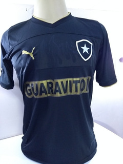 Camisa De Time Futebol Botafogo Tam (m)