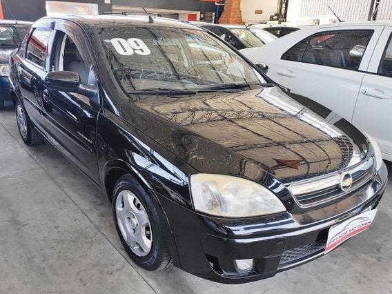 Chevrolet Corsa Sedan Premium 1.4 8v Flex 4p Manual