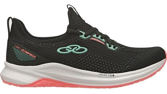 Tenis Olympikus Essential 770 Running Feminino