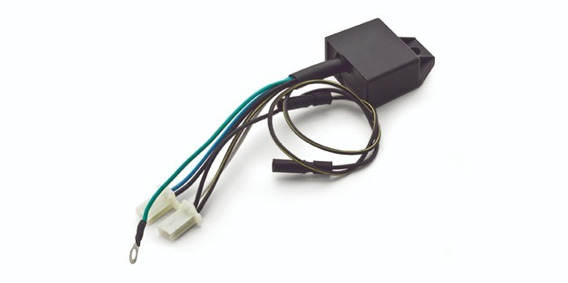 Cdi Para Kit Conversor Cg 125 Ml Até 81 Magnetron