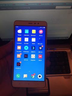 Cambio Xiaomi Note Pro