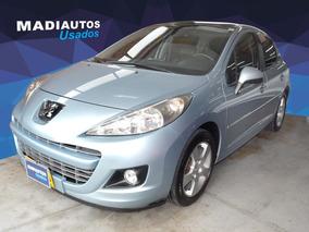 Peugeot 207 Allure 1.6 Mec.hb 2012