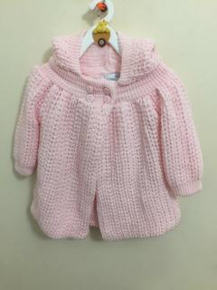 Tapadito Importado Baby Dove 18 Months