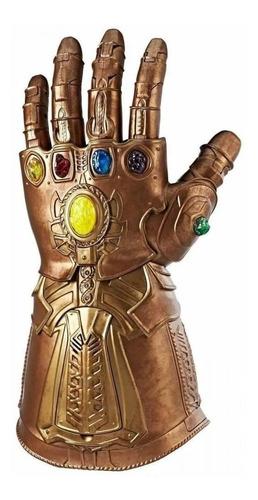 Avengers Infinito Legends Vingadores Marvel Manopla Thanos