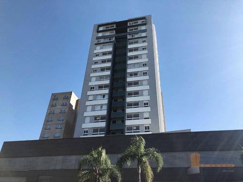 Apartamento Com 2 Dormitórios À Venda, 83 M² Por R$ 485.000 - Sanvitto - Caxias Do Sul/rs - Ap1546