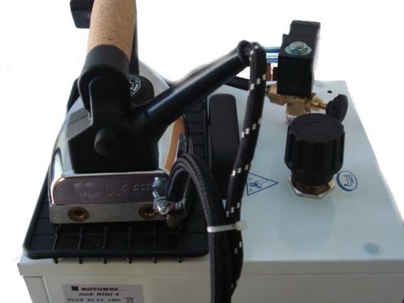 Generador 4 Litros Con Plancha Italiana