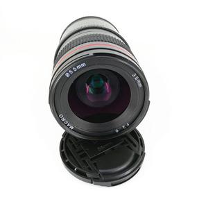Lente 35mm F/2 Fe E-mount Full Frame Sony A7s A7 A6300 A6000