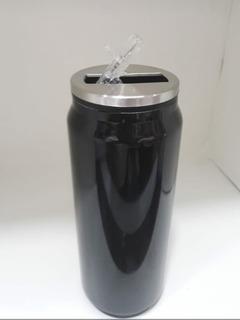 Cooler Termo Para Sublimar Forma De Lata