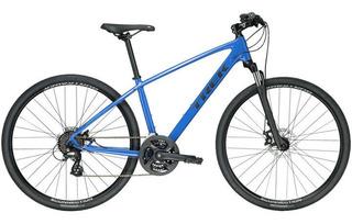 Bicicleta Trek Urbana Ds 1 (dual Sport) R27.5 Norbikes