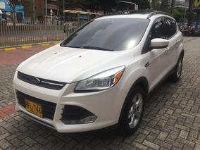 Ford Escape 2.0 Aut 2014