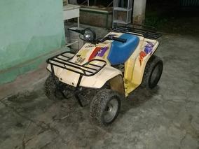 Quadriciclo Dunna 50cc