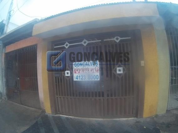 Venda Sobrado Sao Bernardo Do Campo Bairro Dos Casa Ref: 136 - 1033-1-136605