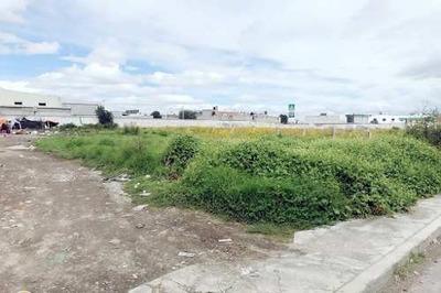 Se Vende Terreno En Coaxustenco, Metepec