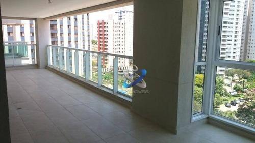 Apartamento Alto Padrão Jardim Aquarius - Ap2519