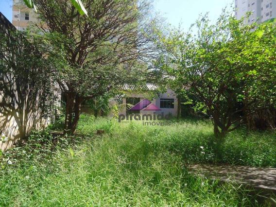 Casa Comercial Para Venda E Locação, Vila Adyana, São José Dos Campos - Ca3990. - Ca3990