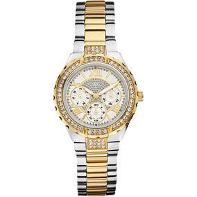 Relógio Guess Gold W0111l5