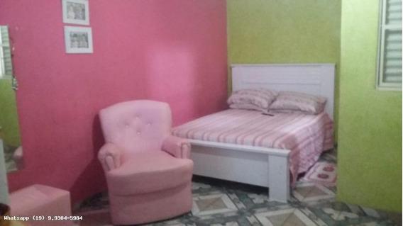 Casa Para Locação Em Hortolândia, Jardim Novo Ângulo, 4 Dormitórios, 1 Suíte, 6 Banheiros, 4 Vagas - Ca077