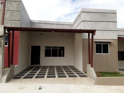 Heredia San Pablo Rento Casas Nuevas